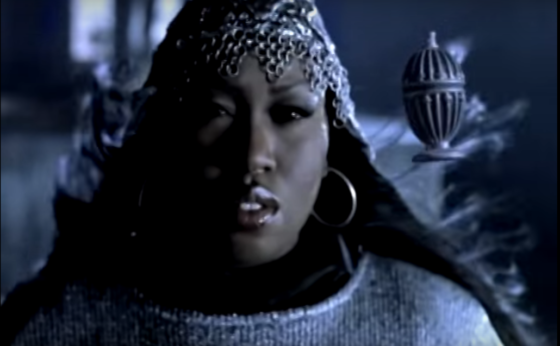 Missy Elliott ft. Mocha – Hit Em Wit Da Hee (Throwback Thursday)