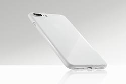 California-Based Company Debuts Shiny Jet White iPhone Case To Fulfill Consumer Demand