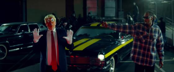 EP 058: Rick Ross vs Birdman, Iron Fist Review, Snoop Dogg vs Trump & Matrix Reboot (Podcast)