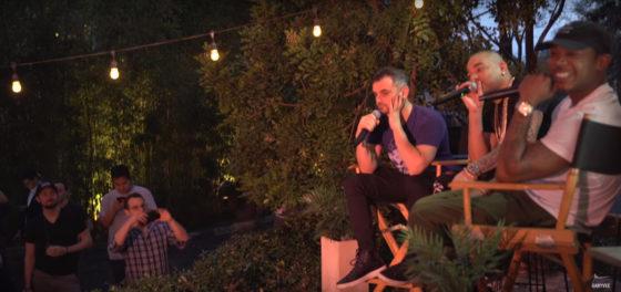 Watch: Gary Vee, DJ Envy & Ja Rule Interview at SXSW 2017