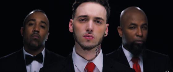 Tech N9ne drops 'Get Off Me' featuring Problem & Darrein Safron