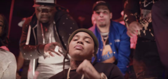 Watch Young M.A's new video for 'Hot Sauce'