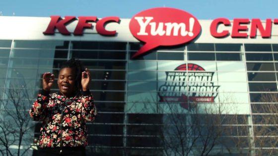 Louisville femcee Sasha Renee returns with 'I Am Sasha Renee'