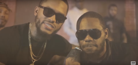 Watch 'The Real is Back' from Dave East featuring Beanie Sigel