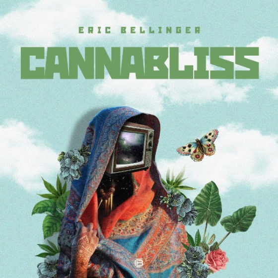 """Eric Bellinger gets The Game for """"Blazin Wit The Bros"""" From Forthcoming Cannabliss EP"""
