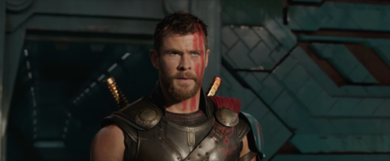 Watch the teaser trailer from Marvel's 'Thor: Ragnarok'