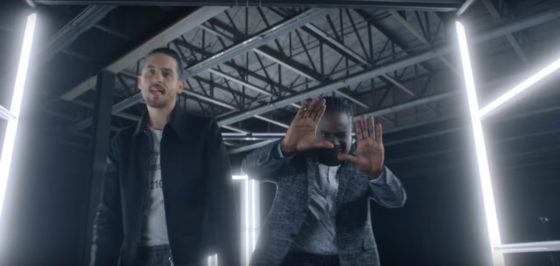 Watch Wale's new visual for 'Fashion Week' featuring G-Eazy