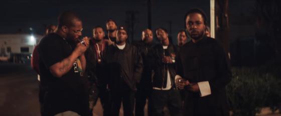 EP 063: Kendrick Lamar is #1, Everyday Struggle & Goon Squads (Podcast)