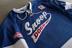 Custom Sportswear Brand PUCK HCKY Teams Up with Snoop Dogg for Exclusive Collection