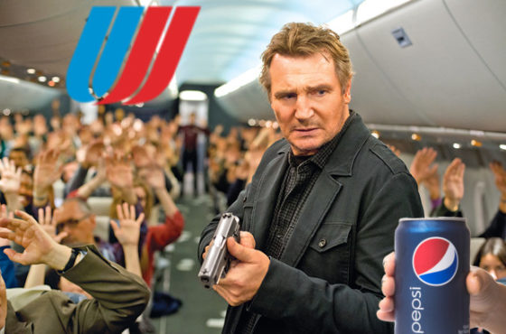 EP 061: United Airlines & Pepsi, Music Streaming & Janet's Gold Digging (Podcast)