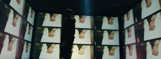"BZZY aka Bizzy Crook's ""Crazy Love"" Video Appears In New Sprint x TIDAL ad"