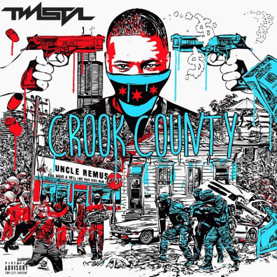 Twista Stacks Syllables and Counts Cash on Latest Space Age Single