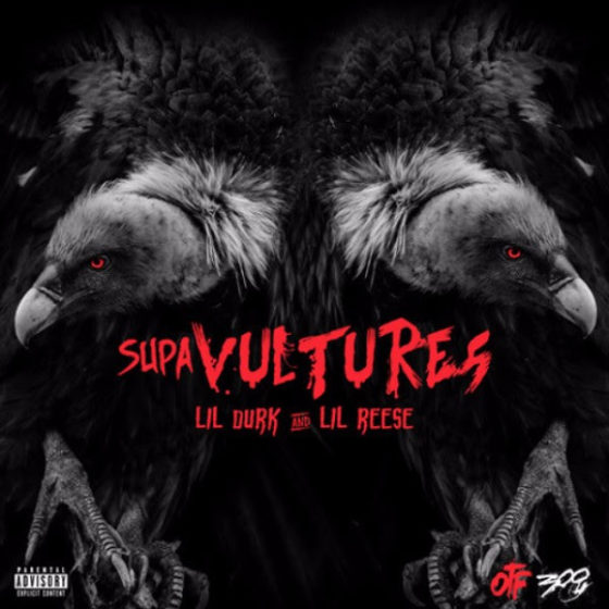 Chicago's Lil Durk and Lil Reese Share Collaborative Supa Vultures EP