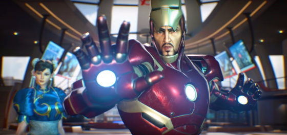 Watch the Full Story Trailer of Marvel vs. Capcom: Infinite