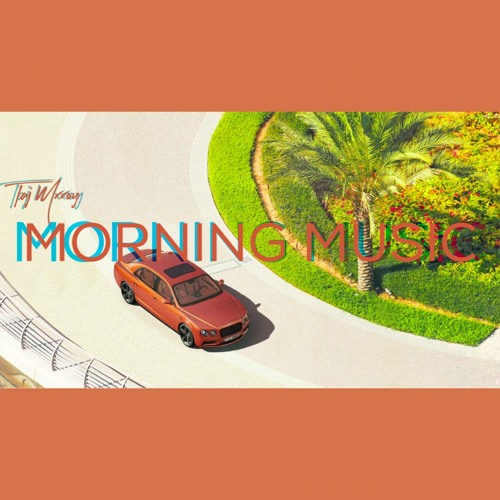 Chicago's Taj Mxxoy wants you to wake up to some Morning Music