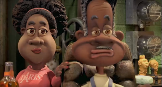 Remember Eddie Murphy's show 'The PJs'? It's now on Kevin Hart's LOL Network