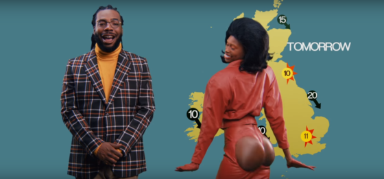 Watch DRAM's official video for 'Gilligan' featuring ASAP Rocky & Juicy J