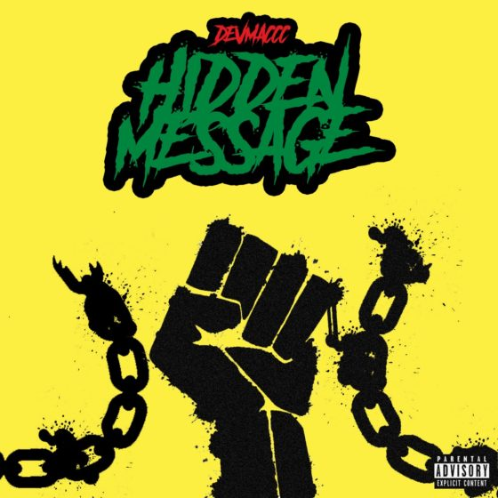 "Mississippi rapper Dev Maccc lets his soul show on ""Hidden Message"""