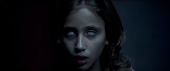 Watch the official trailer for Insidious: The Last Key