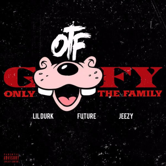 """Lil Durk Recruits Future and Jeezy for Menacing """"Goofy"""" Single + Video"""