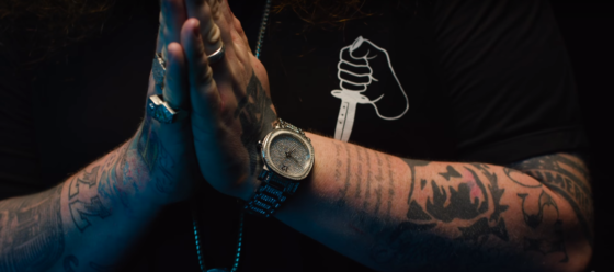 Watch Strange Music artist Rittz' new video 'Indestructible'