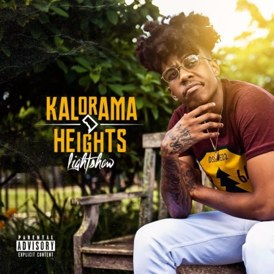 "DMV Riser Lightshow drops ""Shoot For The Stars,"" Announces Upcoming Kalorama Heights Project"