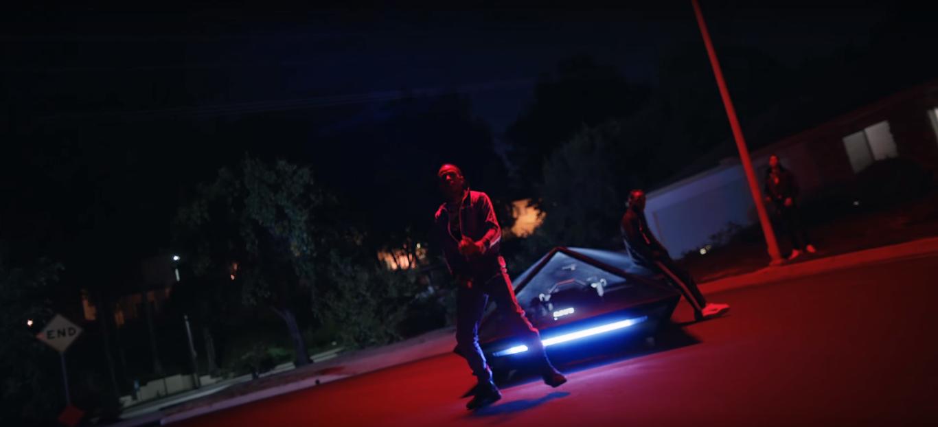 Rich The Kid ft. Kendrick Lamar - New Freezer (Video ...