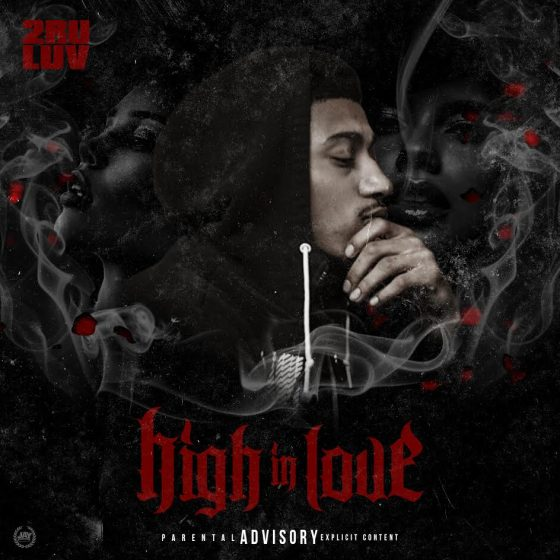 Chicago R&B artist 2ru Luv gets 'High In Love'