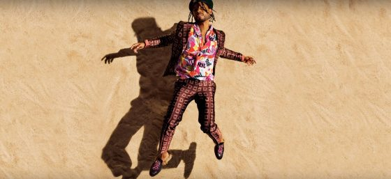 Miguel releases 'Come Through and Chill' featuring J. Cole & Salaam Remi