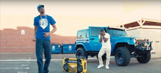 Watch Snoop Dogg's latest video featuring HaHaDavis