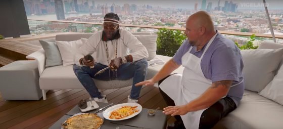 Would you spend $2K on a Brunch like 2 Chainz?