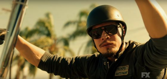 From the creators of Sons of Anarchy, watch the trailer FX Network's 'Mayans M.C.'