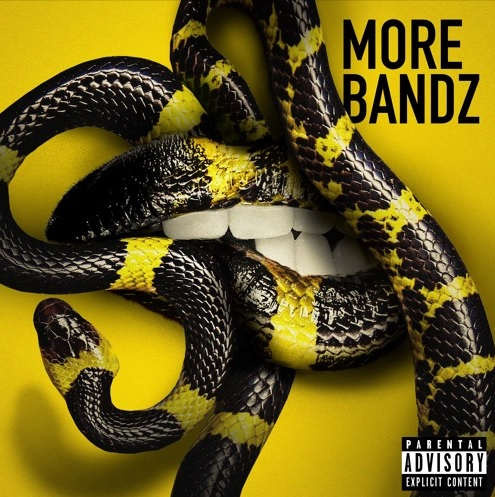 Toronto's Mazzi 500 Releases New Track Entitled, 'More Bandz'