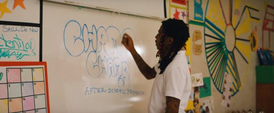 "Vallejo rapper Nef The Pharaoh announces The Big Chang Theory Album, Drops Video for ""Big Boss Chang"""