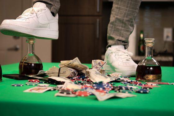Watch Dallas rapper Jayson Lyric's new video 'TRAP GOSPEL'