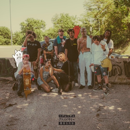 "Stream Kansas City upstart Dom Chronicles new EP ""4THEHOMIES"""