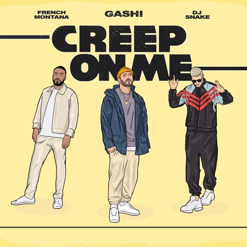 GASHI Recruits French Montana & DJ Snake For an Afrobeat-Influenced Banger