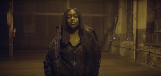 Femcee Mocha Bands drops off her video 'Longevity'