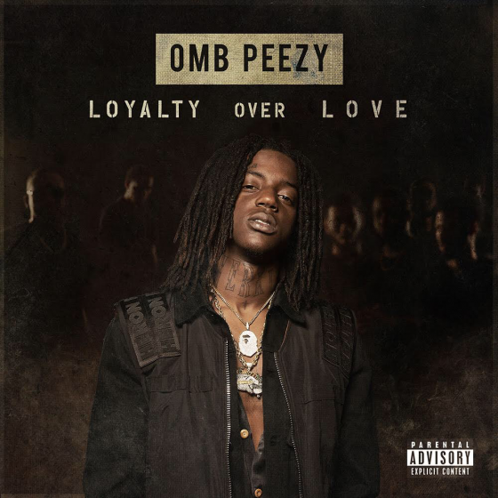 OMB Peezy Sharpens His Focus for 'Loyalty Over Love' Tape