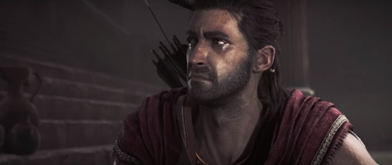 Watch the Game Trailer for Assassin's Creed Odyssey