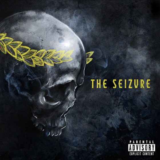 "Toronto Hip Hop Artist MAZZI 500 unloads His FIRST EP ""The Seizure"""