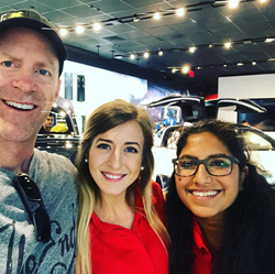 Tesla Owner is Driving to 48 States and all 108 Tesla Stores on Quest to Prove Teslas are the Best Road Trip Cars in the World
