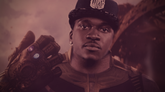 EP 137: The Legend of Pusha Thanos + The Sicko Mode Video (Podcast)