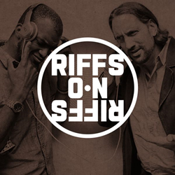 Evergreen Podcasts Launches New Music Show – Riffs on Riffs