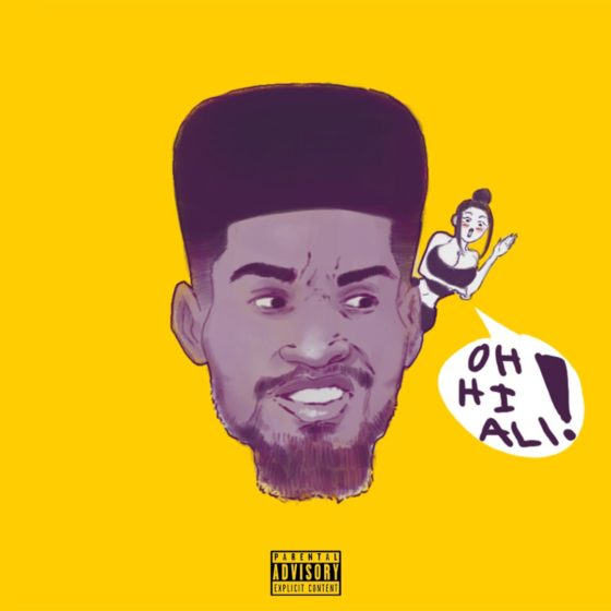 Delaware's Oh Hi Ali returns with his new track 'Oh Hi'