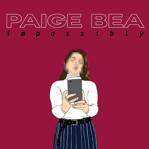 South London's Paige Bea releases her new single 'Impossibly'