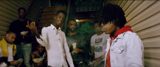 "ATL's Yung Mal & Lil Quill Share the Reflective, Richie Souf-Produced ""Ain't The Same"" Video"