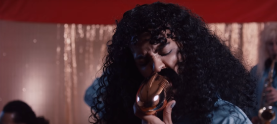 Zaena x Jason Maek remake Eddie Murphy's 'Coming To America' in new video 'Get To Work'